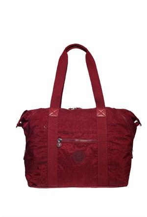 Smart Bags Omuz Çantası Brc1021-0021 Bordo