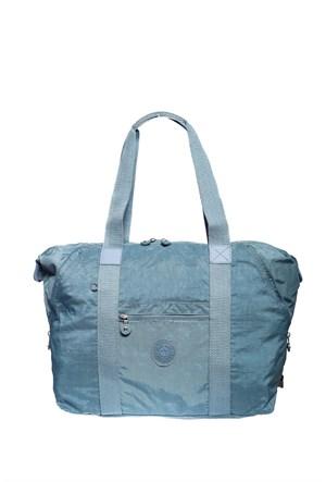 Smart Bags Omuz Çantası Brc1021-0050 Buz Mavi