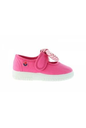 Victoria Çocuk Günlük Ayakkabı 105110-Fuc