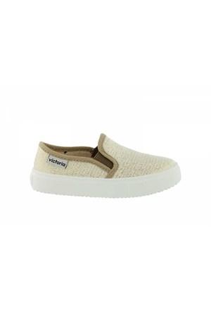 Victoria Çocuk Günlük Ayakkabı 125017-Oro