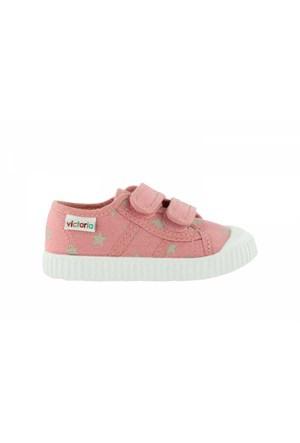 Victoria Çocuk Günlük Ayakkabı 136637-Ros