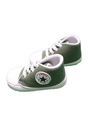 Pamily 588 Converse Yeşil