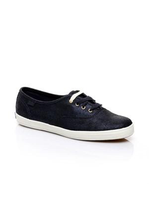 Keds Ch Metallic Leather Wh54530 Kadın Ayakkabı