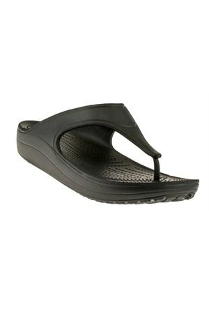 Crocs 306 Sloane-Z Siyah Terlik