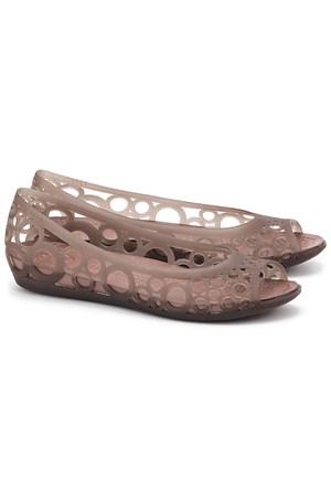 Crocs Adrına Flat Bayan Terlik 11238-25P