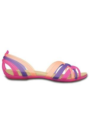 Crocs Huarache Flat Bayan Babet 14121-5H7
