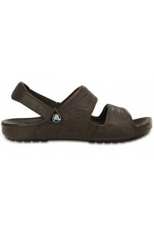 Crocs Yukon Sandal Erkek Sandalet 14325-2L3