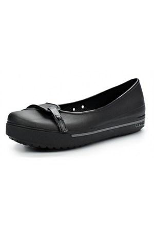 Crocs Crocbandtm Iı.5 Flat Bayan Babet 12333-070