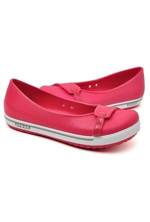 Crocs Crocbandtm Iı.5 Flat Bayan Babet 12333-65K