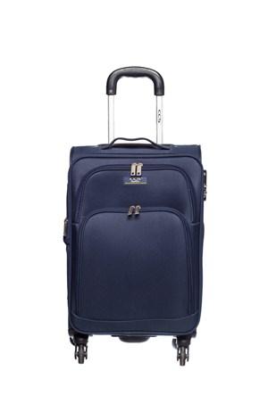 Ççs Kumaş Valiz Ççs5120-S Lacivert
