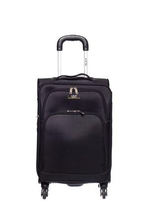 Ççs Kumaş Valiz Ççs5120-S Siyah
