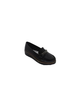 Despina Vandi Süs S404 Kadın Günlük Confort Ayakkabı