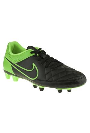 Nike 143 631287M Siyah Spor Ayakkabı