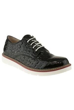 Arıcı 151 3000Z Siyah Ayakkabı