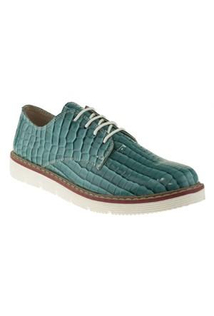 Arıcı 151 3000Z Turkuaz Ayakkabı