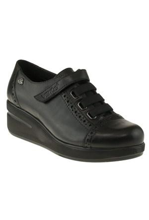 Venüs 123 3034Z Siyah Ayakkabı