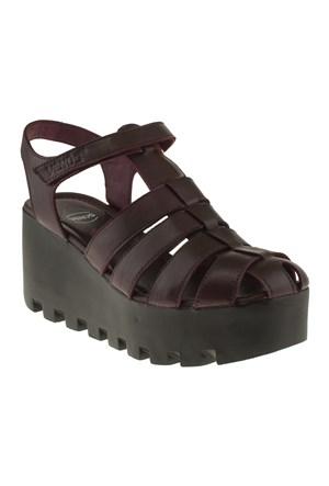Venüs 123 9704Z Bordo Sandalet
