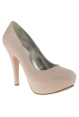 Alisolmaz 151 305-1Z Pembe Ayakkabı