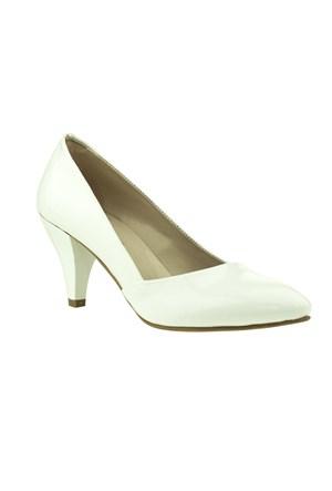 Alisolmaz 151 58Z Beyaz Ayakkabı