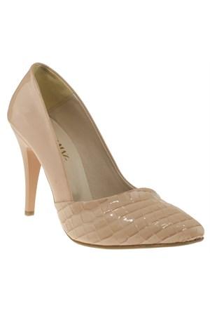 Alisolmaz 151 78Z Pembe Ayakkabı