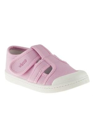 Vicco 211 209U236p Pembe Ayakkabı