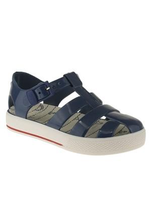 İgor 305 10106P Lacivert Sandalet