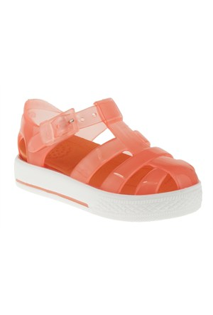 İgor 305 10107B Turuncu Sandalet