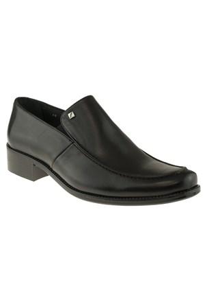 Trend 248 1327-5M Siyah Ayakkabı