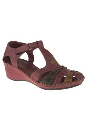 La Pinta 270 418-503Z Bordo Sandalet