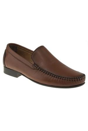 Burç 303 1552M Taba Ayakkabı