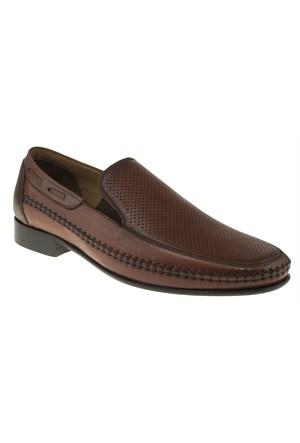 Burç 303 2308M Taba Ayakkabı