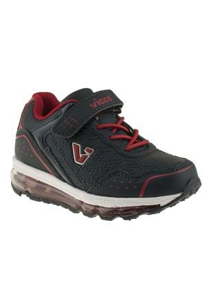 Vicco 211 346T077b Lacivert Ayakkabı
