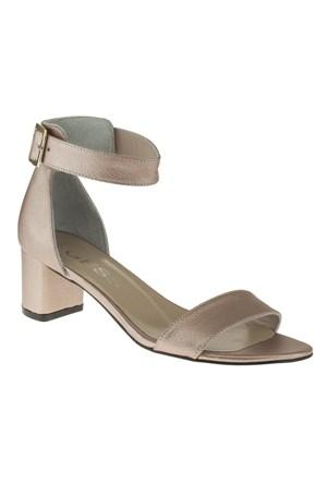 Gess 275 21250Z Nar Çiçeği Ayakkabı