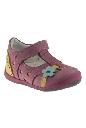 Perlina 253 036Ilk Pembe Ayakkabı