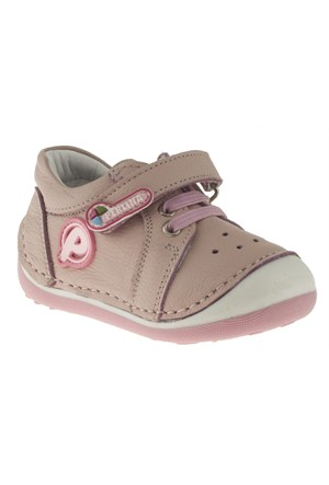 Perlina 253 048Ilk Pembe Ayakkabı