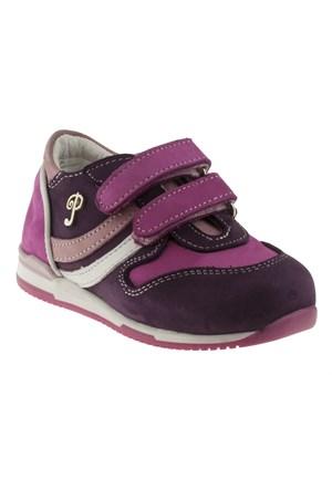 Perlina 253 261B Fuşya Ayakkabı