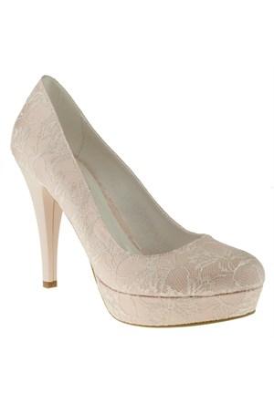 Isabel 285 460-1Z Pembe Ayakkabı