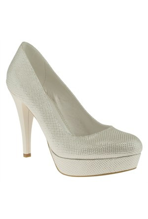 Isabel 285 460-1Z Sedef Ayakkabı