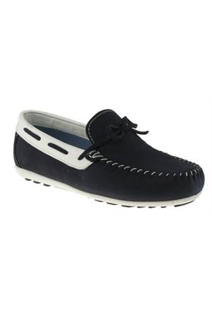 Vicco 211 908S266f Lacivert Ayakkabı