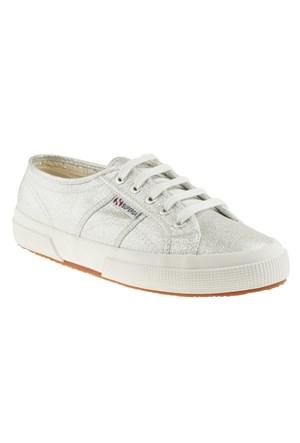 Superga 259 2750Z Gümüş Ayakkabı