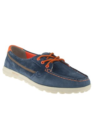 Greyder 99 6Y2ua04055 Mavi Ayakkabı