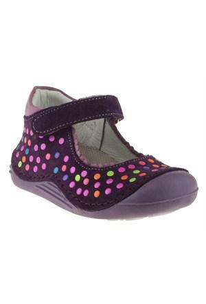 Vicco 211 918T151ılk Mor Ayakkabı