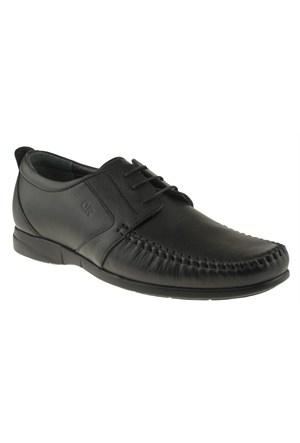 Greyder 99 6Y1fa65985 Siyah Ayakkabı