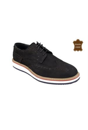 Woflland 215 55 Hakiki Deri Klasik Ayakkabı