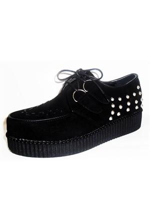 Köstebek Creepers Ayakkabı Pimli