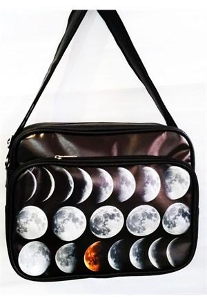 Köstebek Moon Phases