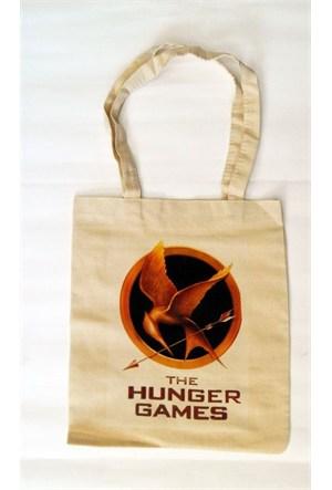 Köstebek The Hunger Games Bez Çanta