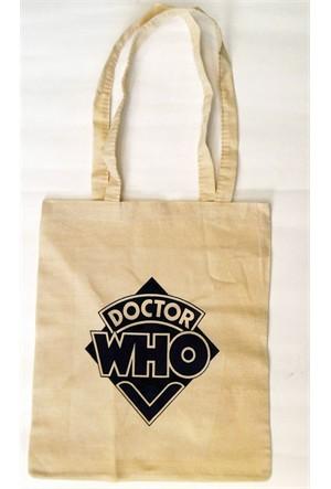 Köstebek Doctor Who Bez Çanta