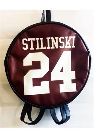 Köstebek Teen Wolf - Stilinski 24 Sırt Çantası