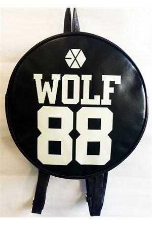 Köstebek Exo - Wolf 88 Sırt Çantası